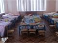 Спальня старшей группы